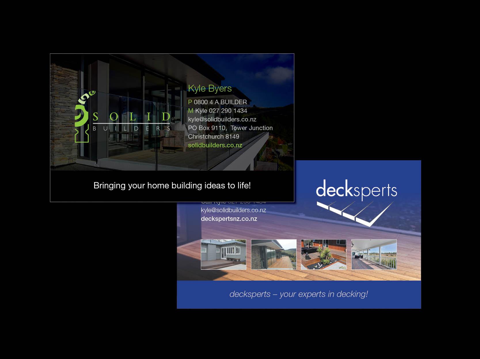 website portfolio BDS3